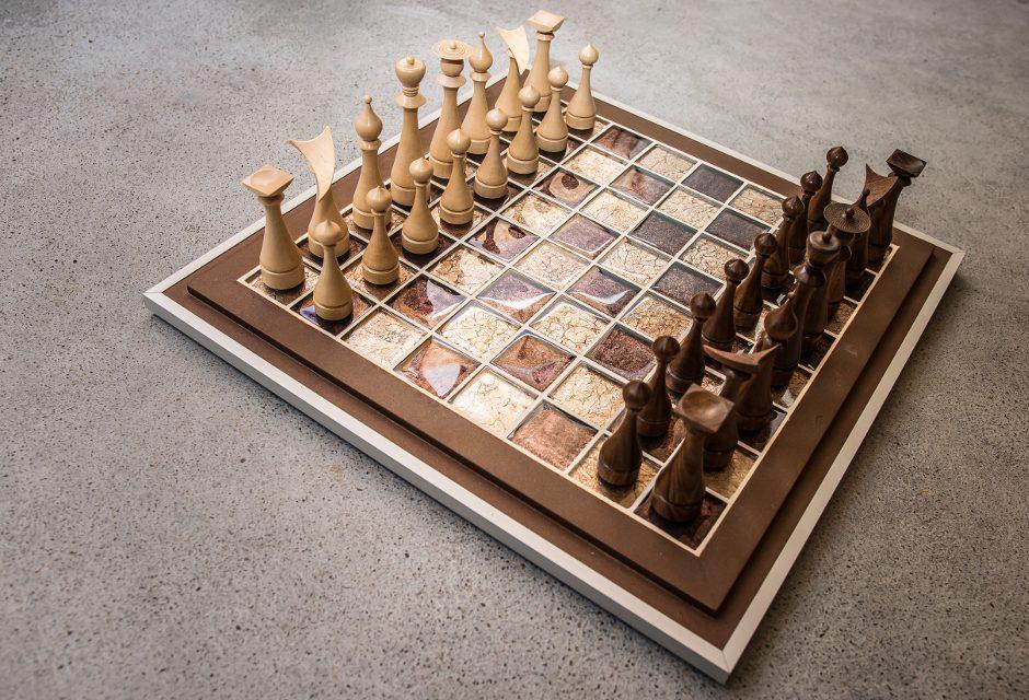 Jeux d'échec